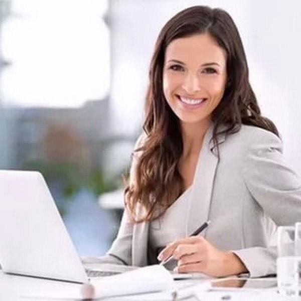 Что покупают успешные женщины на зимних распродажах?