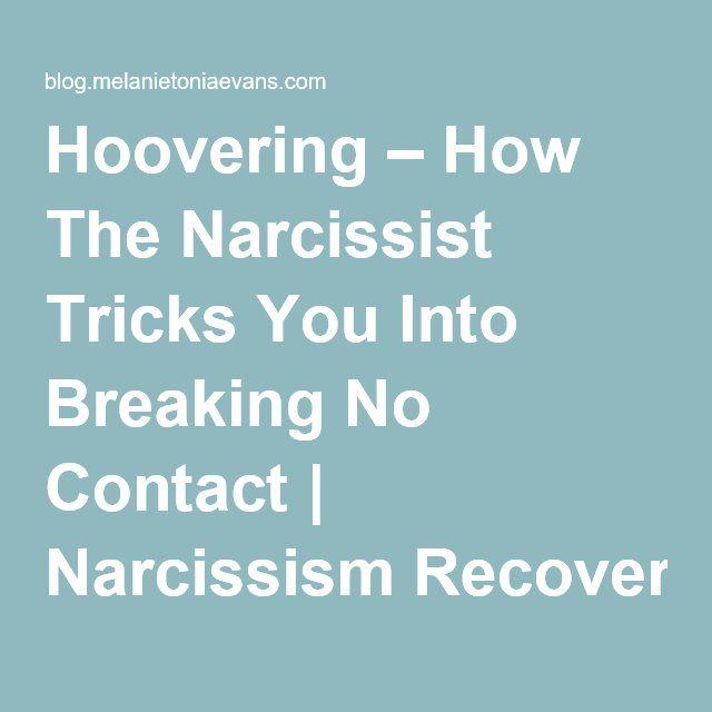 I'm dating a narcissist
