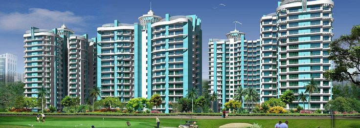 It offers the luxury apartments of 2/3 BHK category of 895 square feet to 1195 square feet
