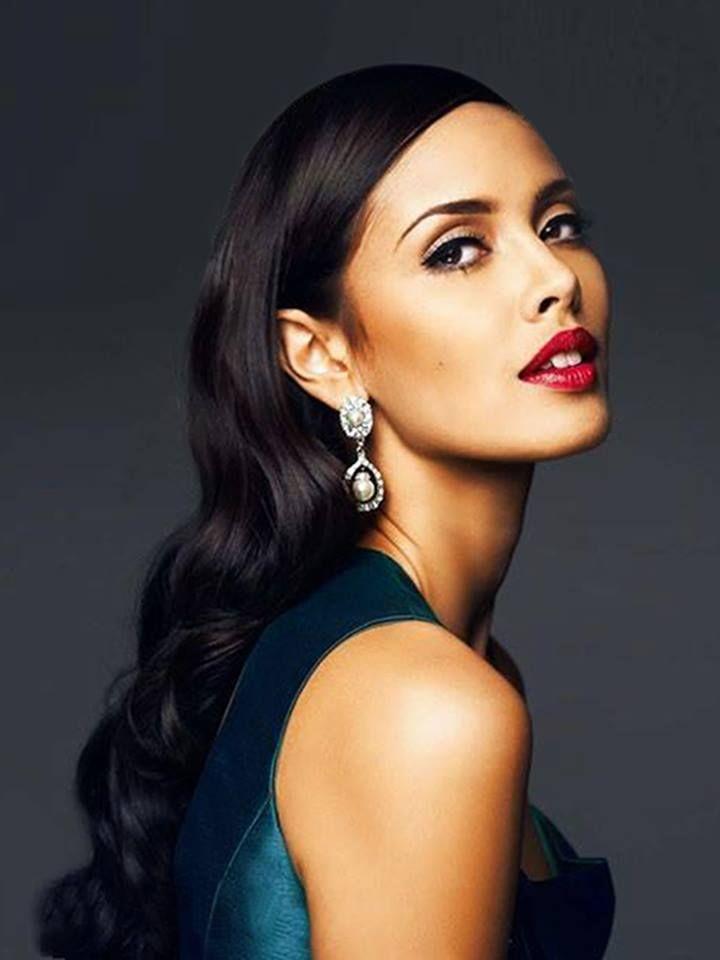 Megan Young : Miss World 2013