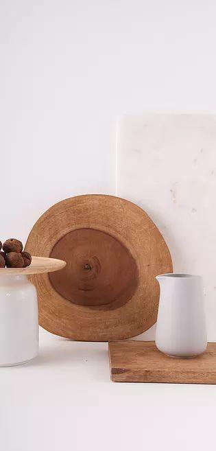 buy homewares australia, canister, wooden chopping board, marble, marble chopping board, milk creamer, jug, homewares