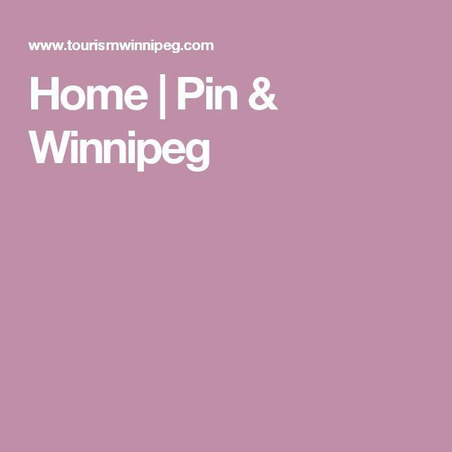Home   Pin & Winnipeg