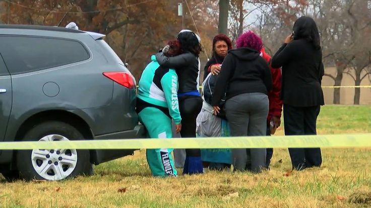 Juice Bowl: Kentucky football shooting leaves 2 dead - CNN.com