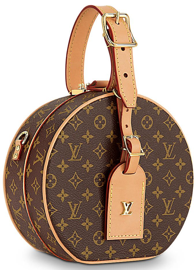 db18e3510 Louis Vuitton Petite Boite Chapeau Bag | Miscellany | Louis vuitton ...