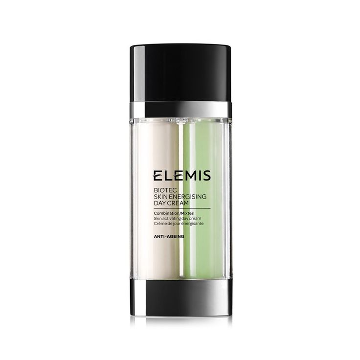 BIOTEC Skin Energising Day Cream Combination // ELEMIS.COM
