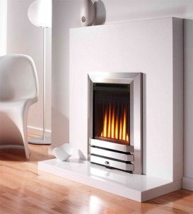 Atlanta Balanced Flue Gas Fire