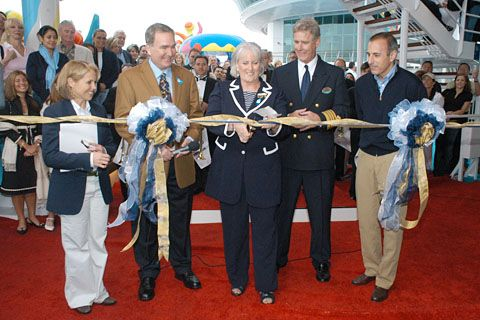 freedom of the seas godmother | Cruise Reviews, Cruise Deals and Cruises