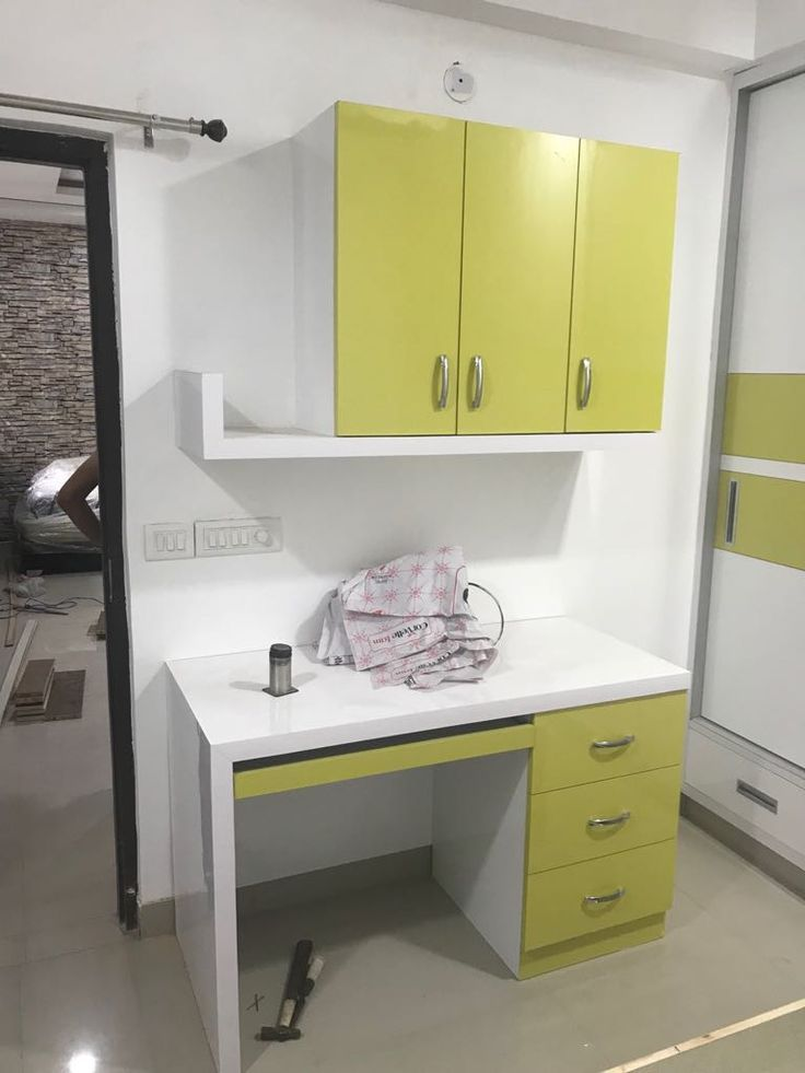 Compact Study Room Designs To Help Your Kids Study Fun Home Design Study Table Designs Kids Study Table Study Room Design