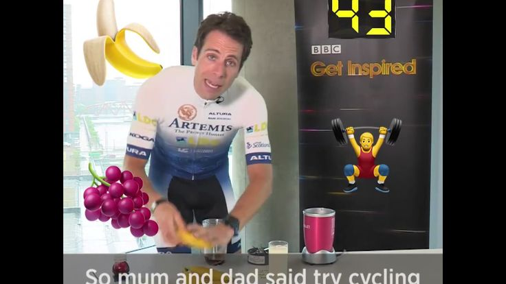 Mark Beaumont is attempting to cycle around the world in 80 days..