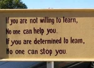 Words my Grandmother repeated to me often. #learn #love #succeed