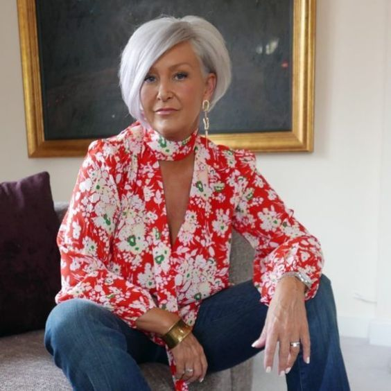 Inspiring Pixie Haircuts for Women Over 50