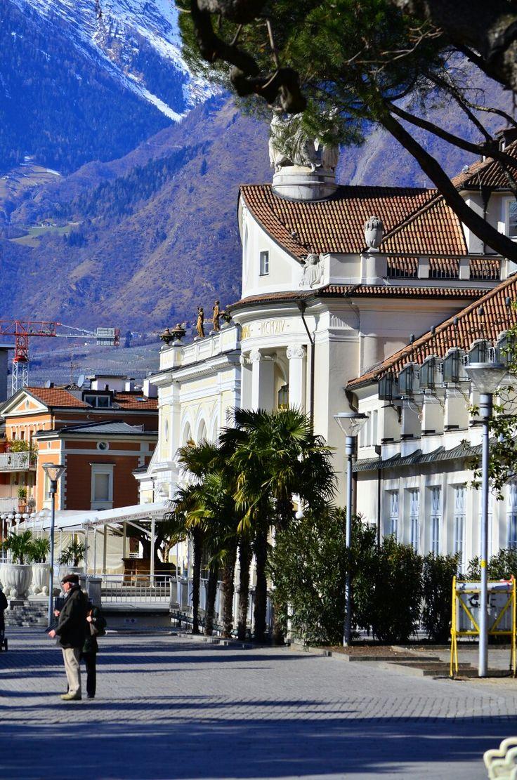 Merano, Italy