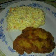 Fotografie receptu: Klasický vánoční bramborový salát