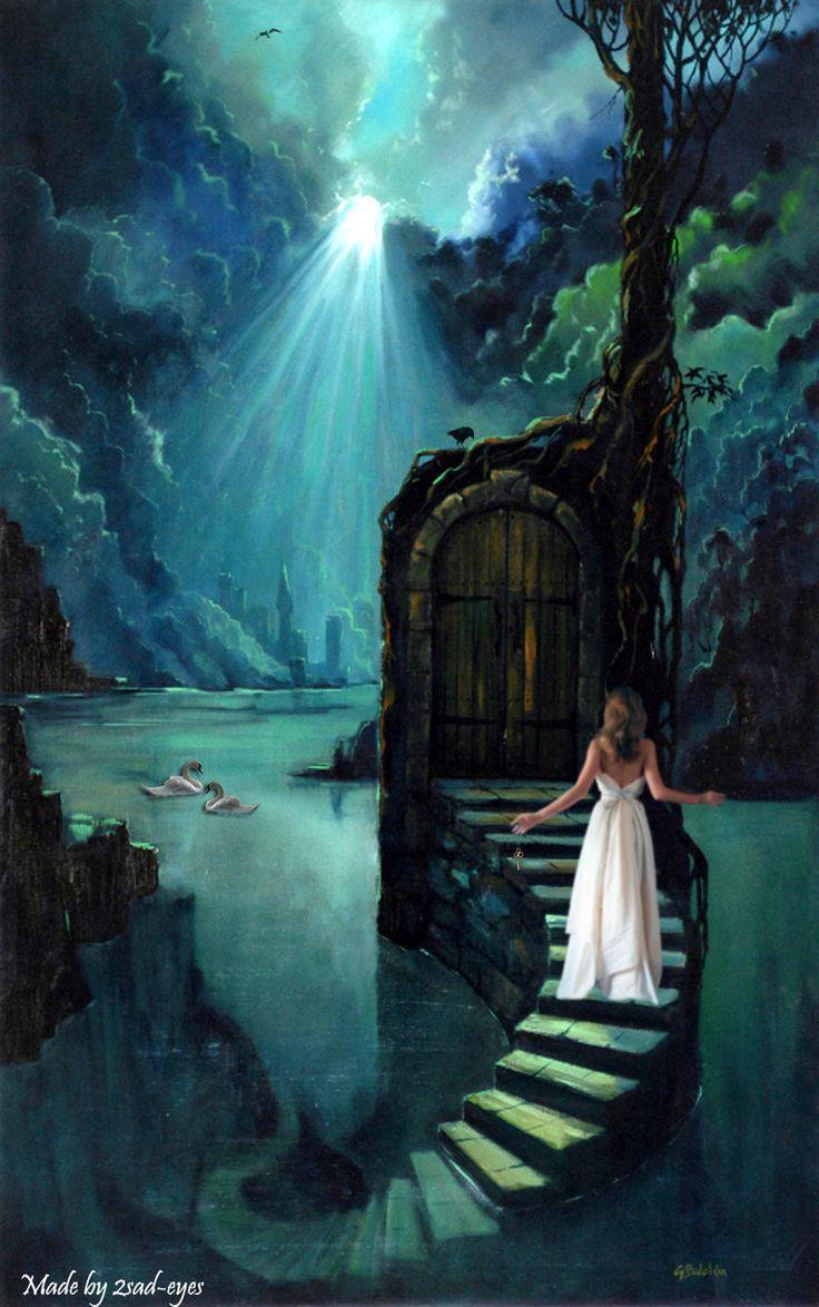 Door to dreams
