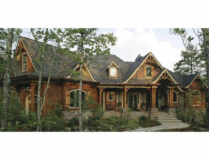 Images About Home Ideas On Pinterest French Country House Plans