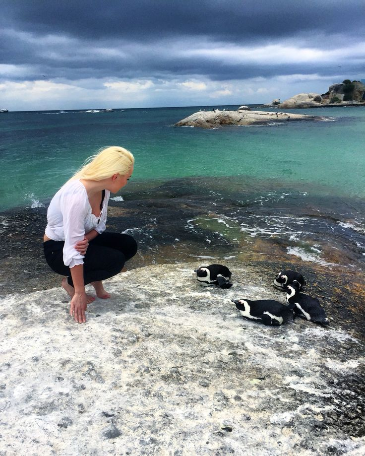 Simons Town - South Africa