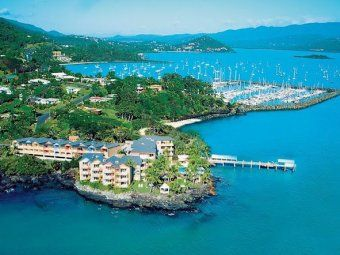 Whitsunday Writers' Festival, Airlie Beach