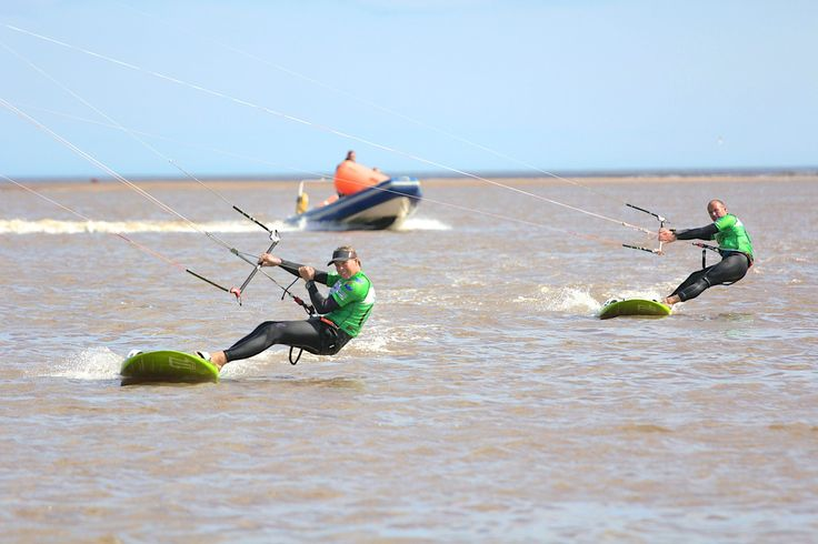 With nearly 40 miles/64km of coastline in the Heart of Devon, there are plenty of opportunities to enjoy life on the water.   (c) Edge Watersports  http://www.heartofdevon.com/things-to-do/activities/watersports