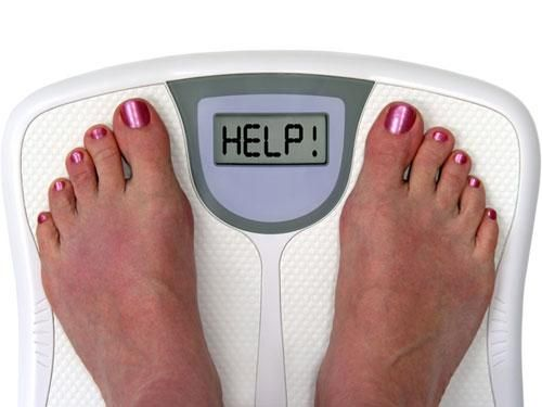 When is it best to step onto the bathroom scales?    https://www.smashwords.com/books/view/258802