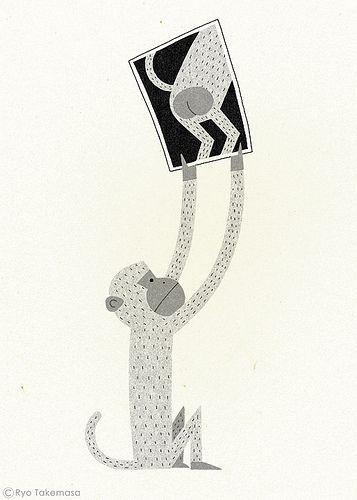 The Monkey's Interest