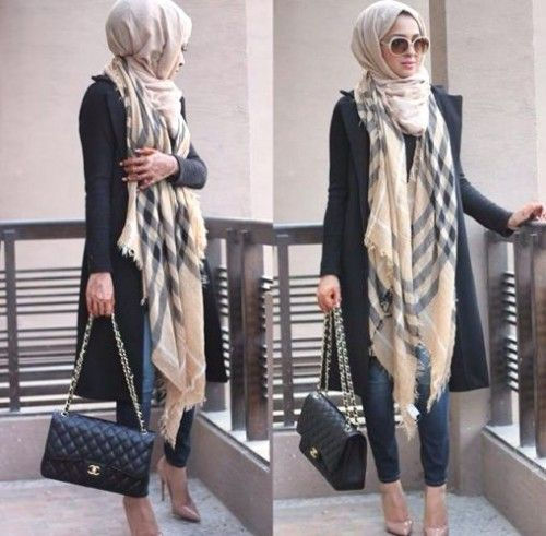 Hijab Fashion | Sincerely Maryam