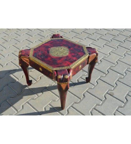 Polecamy oryginalne indyjskie #stoliki w kształcie słoni zdobione mosiądzem :) ✪ Stolik 1: http://bit.ly/2bjaNSm ✪ Stolik 2: http://bit.ly/2b7tl7i