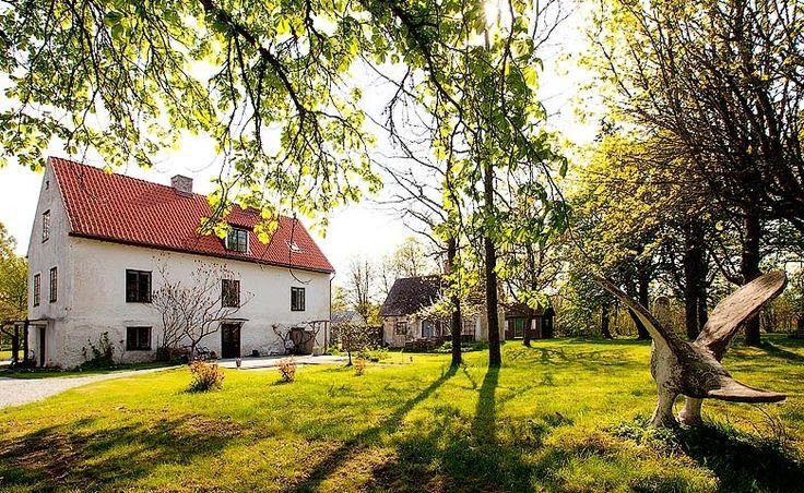 Hotel Stelor - Hotel Stelor, in Gotland, Sweden