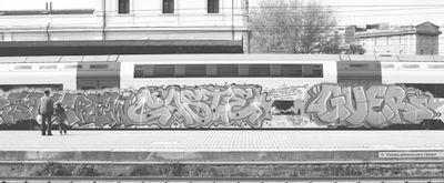 113.  11/04/15 Keios - Tadhboy ♥ - Selet - RST - Caste - Guer Emilia Setti ©
