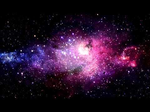 How To Create A Galaxy Background Distress Ink Blending
