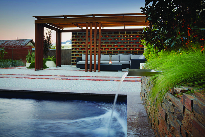 Madeira By Narellan Pools: 170 Best Morgs & Brons' Garden Ideas Images On Pinterest