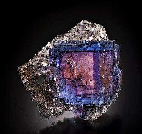 ториевые минералы фото это