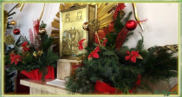 https://youtu.be/Ng2ZhxHGa6s      - Brzeźno – Wigilia - Opłatek - 4k -  Boże Narodzenie -  Chrzest.