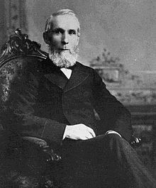 Alexander McKenzie Born in Sarnia, Ontario. The 2nd Prime Minister Of Canada