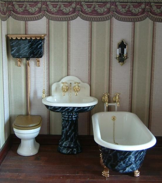 1000 Images About Baby Doll House Stuff On Pinterest