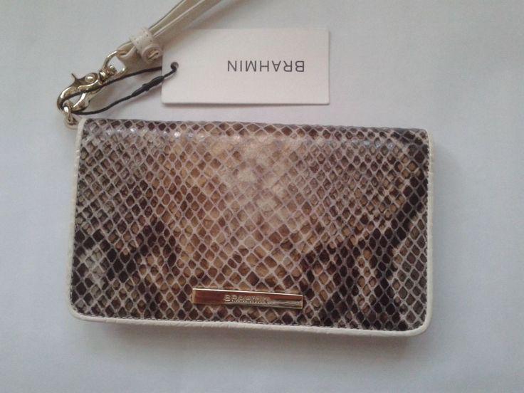 75.00$  Watch here - http://viwhb.justgood.pw/vig/item.php?t=vaj47a857211 - Brahmin Wallet Debra Leather Gold Smatra 75.00$