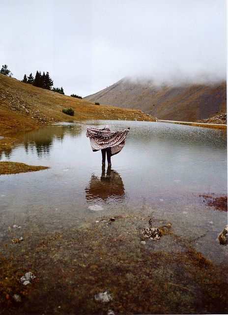 TKOL by I wish I had a horse's head, via Flickr: Water, Adventure, Mountain, Horse Head, Horses, Lake, Things, Places, Photography