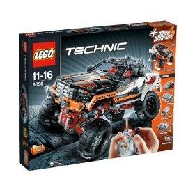 Crawler 9398 lego technic, need it !