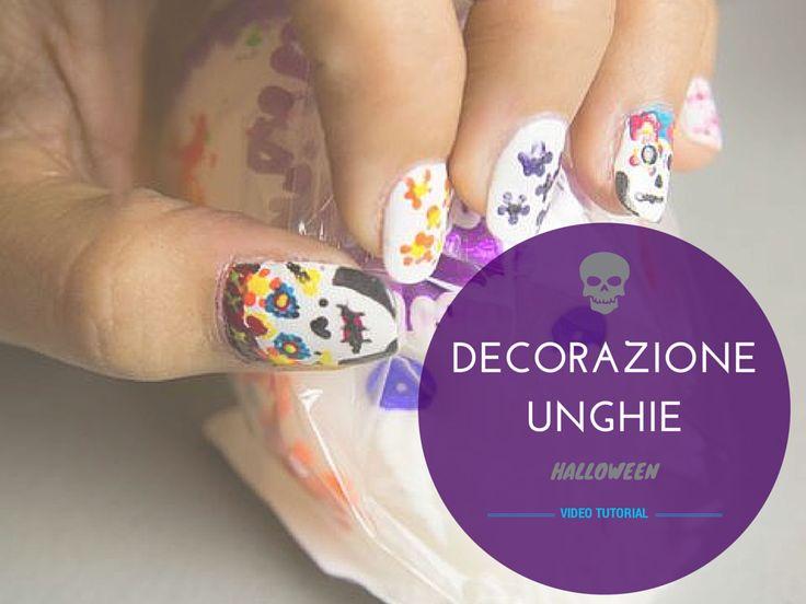 Tempo di Festa Blog decorazione unghie