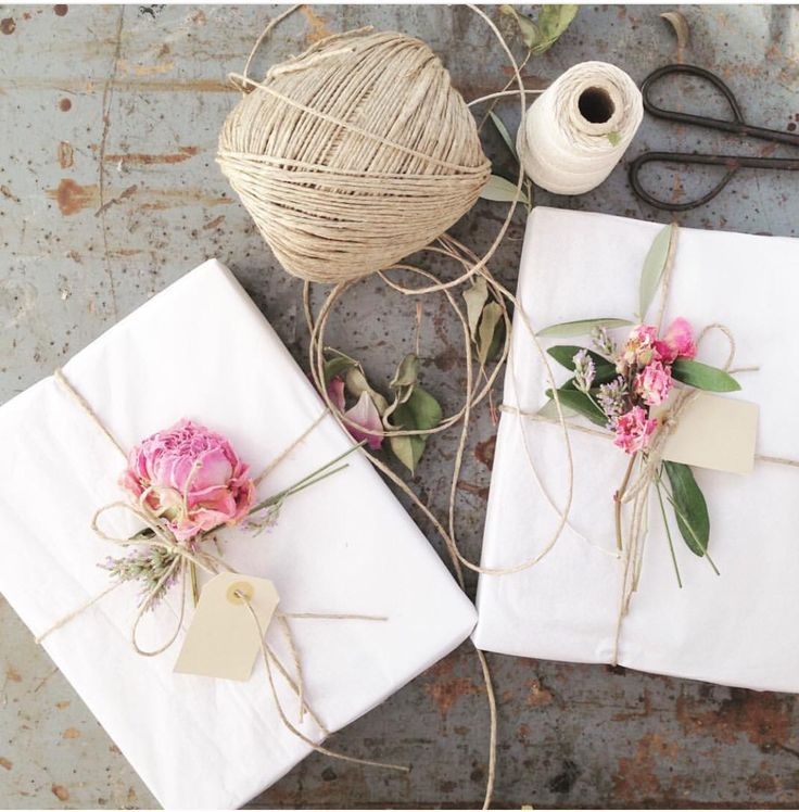 Cute & Creative Gift Wrapping Ideas You Will Adore
