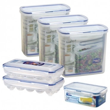 157 Best Lock Amp Lock Food Containers Images On Pinterest