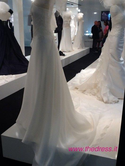 Trifoglio - Exclusive thedress.it http://www.thedress.it/4982/esclusiva-la-sposa-carlo-pignatelli-couture-2013-dal-vivo/