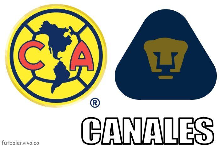América vs Pumas: Canales de TV para ver en vivo y en directo el partido por Liga MX en abierto o cable con buena transmisión