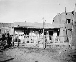 Santa Clara Pueblo, New Mexico