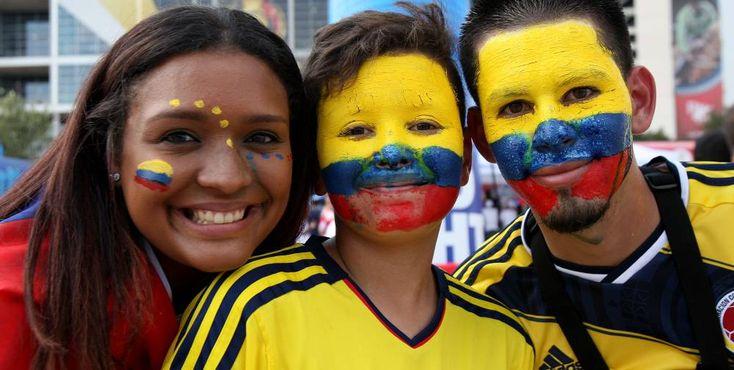 Apoyo incondicional: Boletas agotadas para Colombia-Perú.