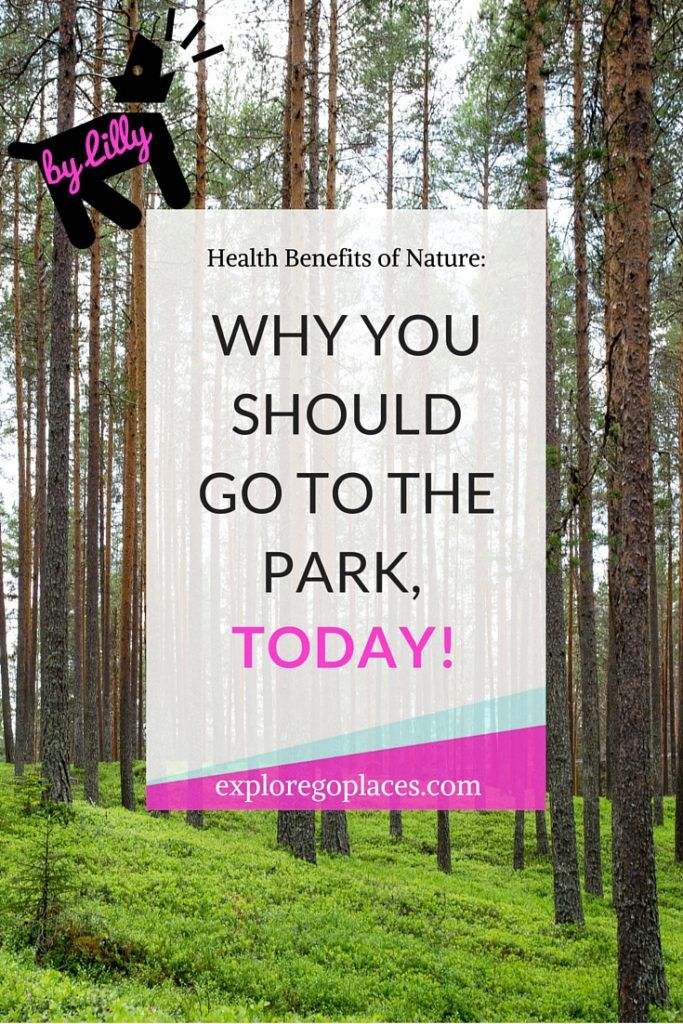 Nature Rocks. There are countless benefits to getting out and walking in nature. Here is why you should go outside EVERY DAY. >>CLICK through to learn what health benefits you are missing out on!