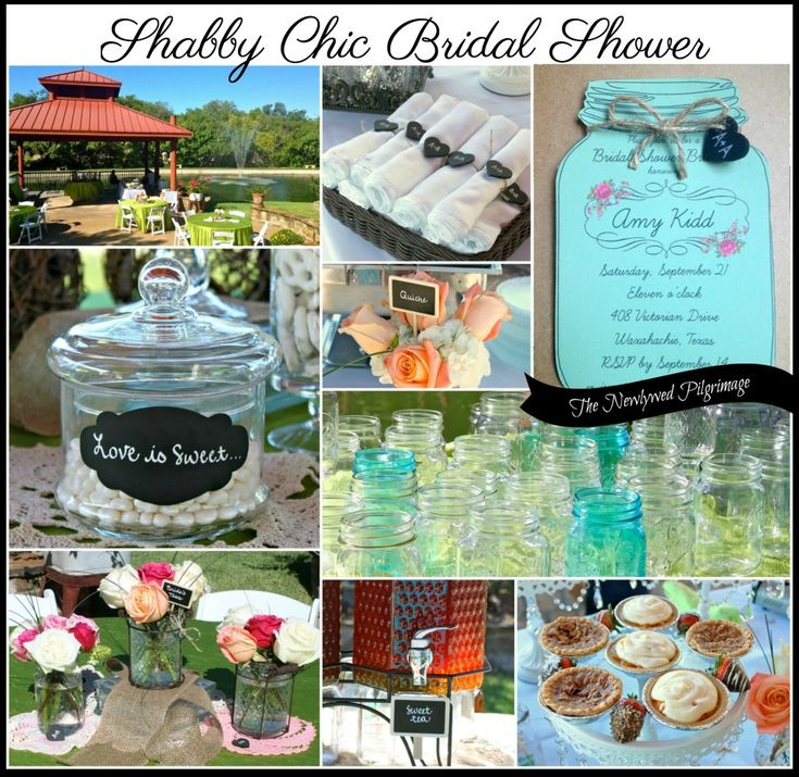 21 best Parties Shabby Chic images on Pinterest Chic bridal