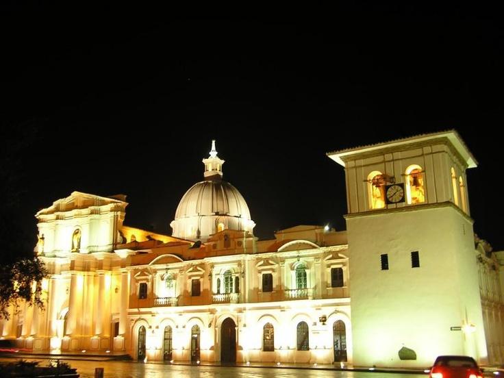 Catedral de Popayán, Cauca