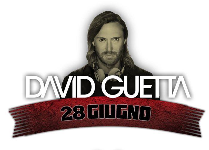 David Guetta concerto rock in Roma 2014 - Ippodromo delle Capannelle - Roma | concerti roma, festival musica roma, musica roma, the-base, rockinroma 2013,radiohead live roma,nexine