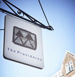 The Providores & Tapa Room by Peter Gordon, Marylebone