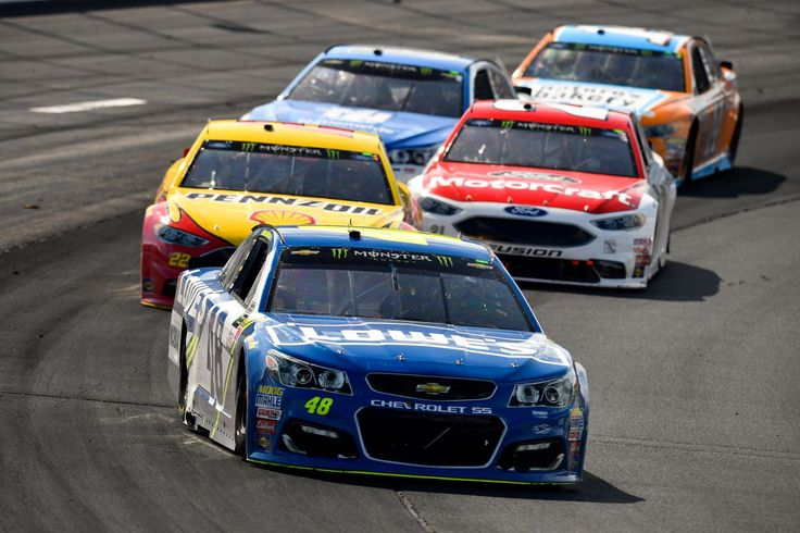 NASCAR New Hampshire live stream: Time, TV channel, and how to watch IMS Connect 300 online